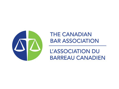 Neil Hain is a member of the Canadian Bar Association